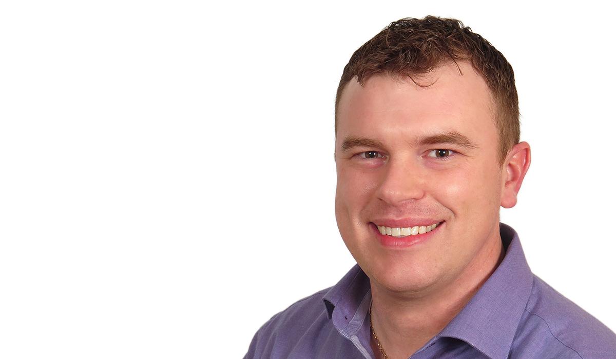 Dustin LaFavre