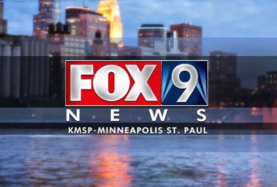 Fox 9 News at 10