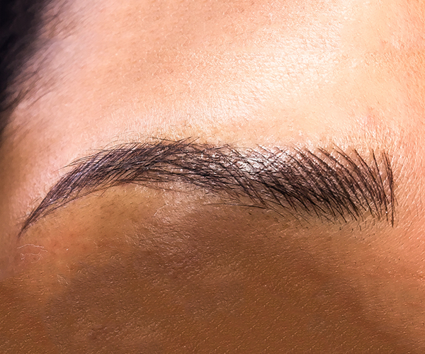 Eye Brows | Good Look Ink