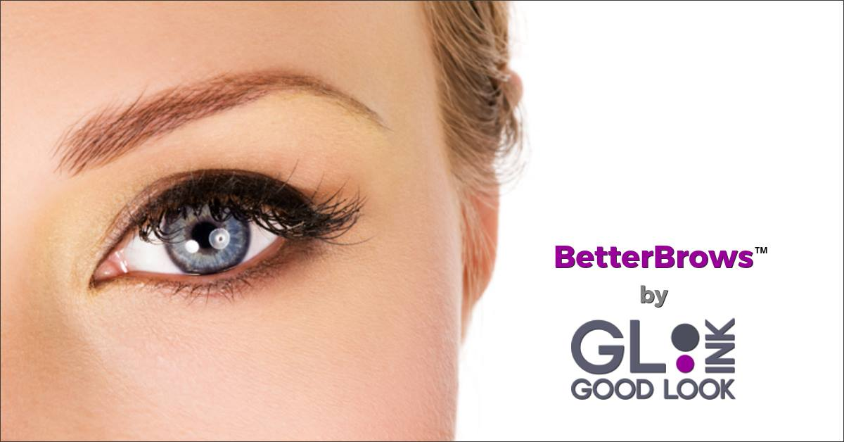 Betterbrows Good Look Ink