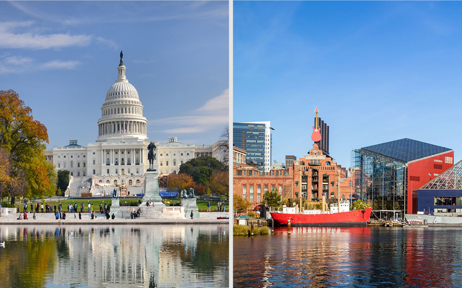 Baltimore/Washington DC - Scalp Micro Pigmentation